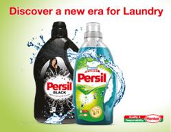 Henkel - PERSIL Gel<br><span>Creative Sampling