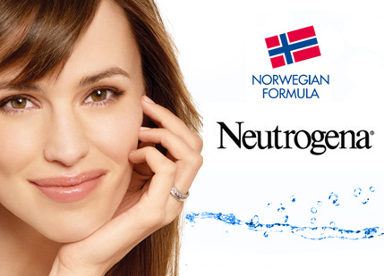 Neutrogena   Creative Sampling   Brands in Action   Direct