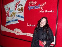 Special K  Mini-Breaks