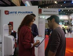 Forte-Pharma Laboratoires