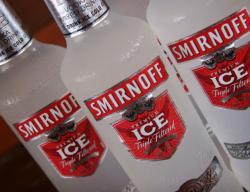 Smirnoff - Break the Ice