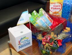 Nestle Corporate Event