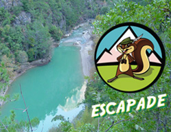 ESCAPADE<br><span>Activations & Events / Escapade