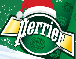 PERRIER<br><span>Creative Sampling