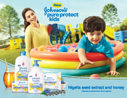 Johnson Pure Protect<br><span>Activations & Events / Creative ...