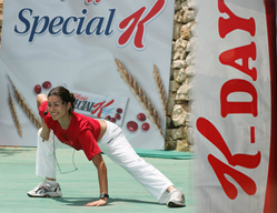 Special K-Day<br><span>Activations & Events / Corporate ...