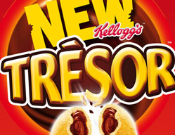 Kellogg's Trésor<br><span>Creative Sampling